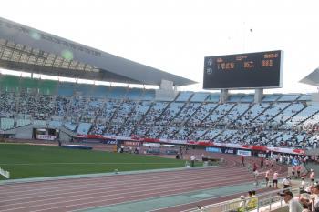 長居陸上競技スタジアム3