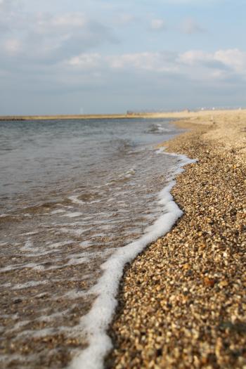 ピチピチビーチ砂浜