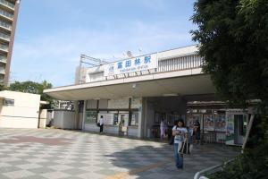 近鉄富田林駅