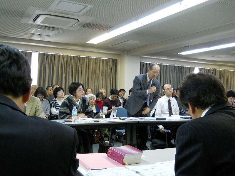 20120419四條畷国保交渉3