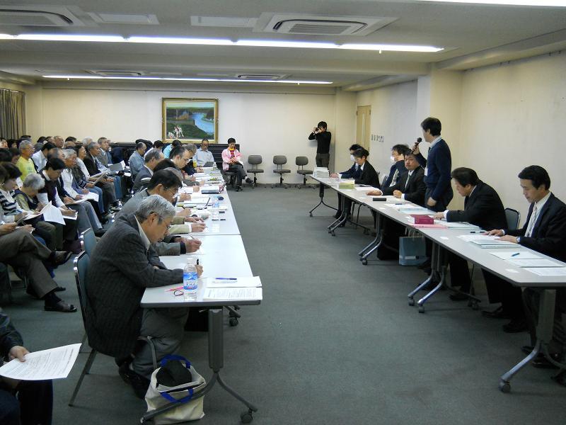 20120419四條畷国保交渉2