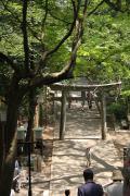 057 仙波東照宮