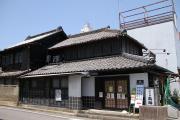 106 栃木 蔵通り
