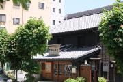 105 栃木 蔵通り