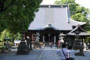 290 足利 鑁阿寺 本堂