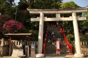 347 足利 足利 織姫神社