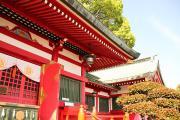354 足利 足利 織姫神社