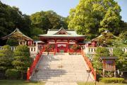 352 足利 足利 織姫神社