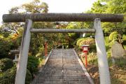 349 足利 足利 織姫神社