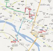 足利散策マップ2