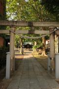 374 足利 足利 織姫神社