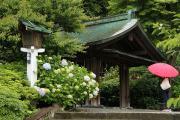 111 鎌倉宮