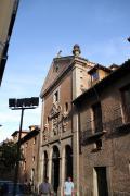 0138 Convent of las Monjas Trinitarias Descalzas
