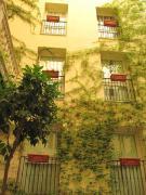 0666 Hotel PETIT PALACE SANTA CRUZ