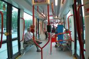 0675 Sevilla Tram