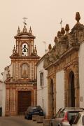 0805 Convento de Santa Clara y Hospital de la Caridad