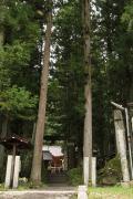 012 竹宇駒ヶ岳神社