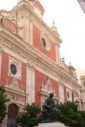 1006 Iglesia del Salvador