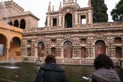 2780  Sevilla Alcazar
