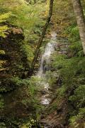 003 西沢渓谷 なれいの滝