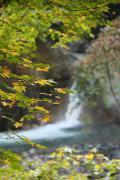 052 西沢渓谷 不動の滝