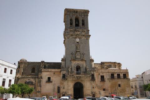 1502 Parroquia Santa Maria