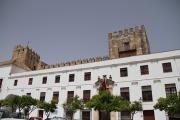 1501 Ayuntamiento y Castillo