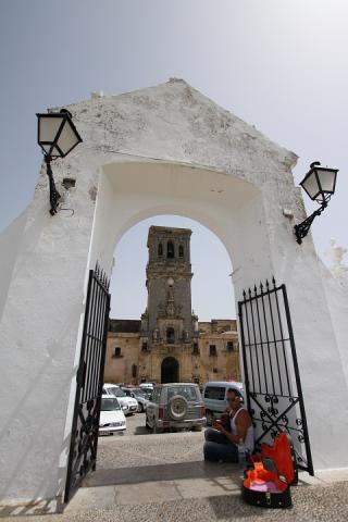 1521 Plaza del Cabildo