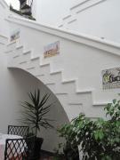 1756 Hotel Los Olivos