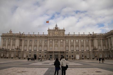 Palacio Real 01