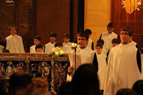 03 Monasterio de Montserrat