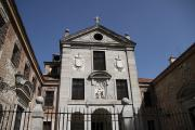 1895 Real Monasterio de la Encarnacion