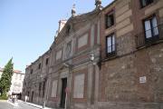 1911 Monasterio de las Descalzas Reales