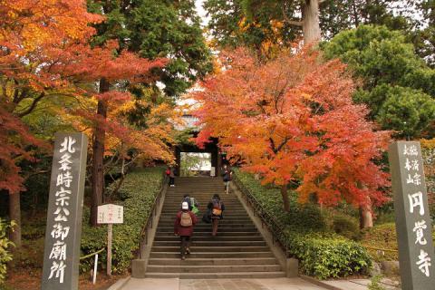 002 円覚寺