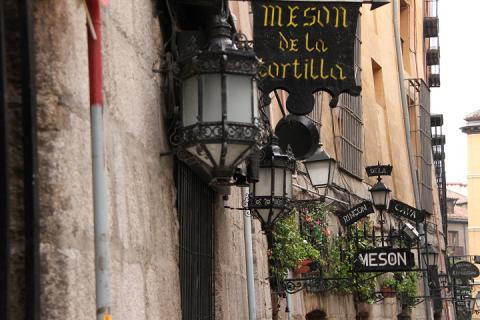 0039 Calle Cava de San Miguel