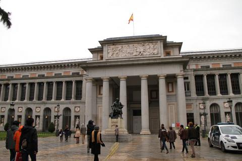 0070 Museo del Prado