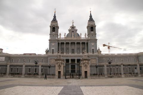 0423 Catedral de la Almudena