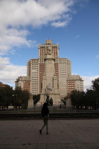 0439 Plaza de Espana