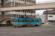 023 熊本市電