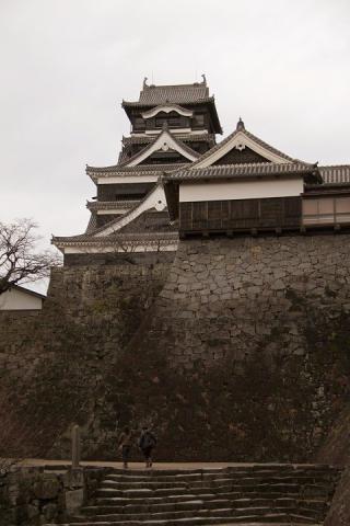 050 熊本城