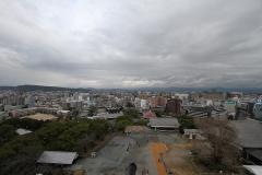 091 熊本城 天守閣