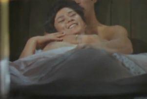 【早乙女愛】何度も肌を重ね合わせる濡れ場