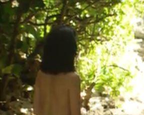 【秋乃桜子】セクシーすぎる裸体を公開