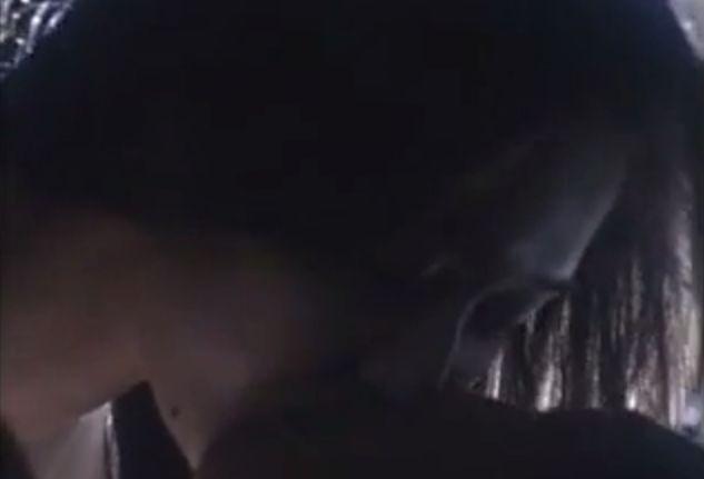 【賀来千香子】優しくキスを交わす濡れ場