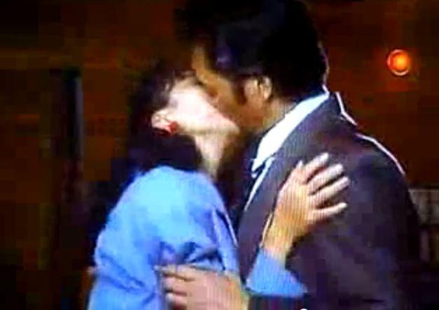 【未來貴子】本能の赴くままにキスをするラブシーン