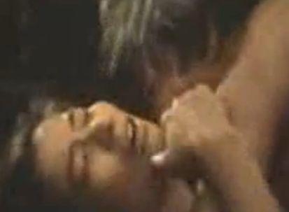【倍賞美津子】一心不乱に肌を重ねる濡れ場