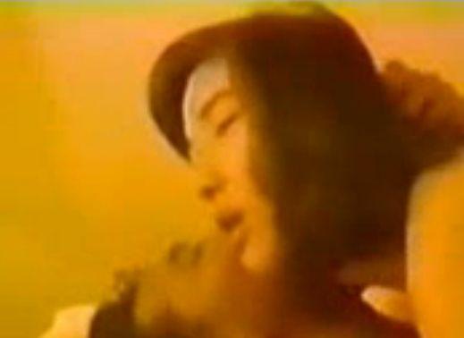 【墨田ユキ】情熱のままに肌を重ねる濡れ場