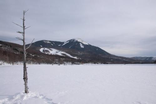 女神湖ロケ地