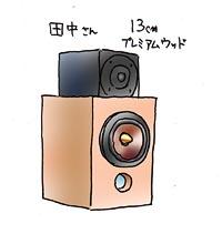 第2回PARCオフ会原画田中