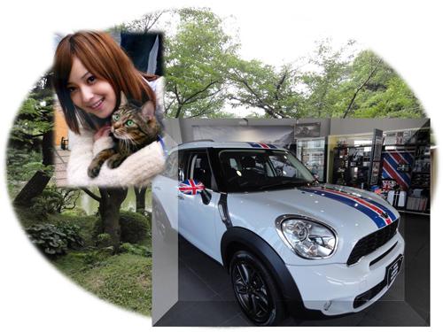 Nozomi &Mini3